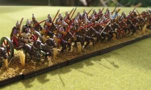 Assyrian Cavalry 1