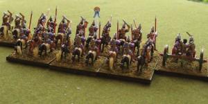 Assyrian Cavalry 2